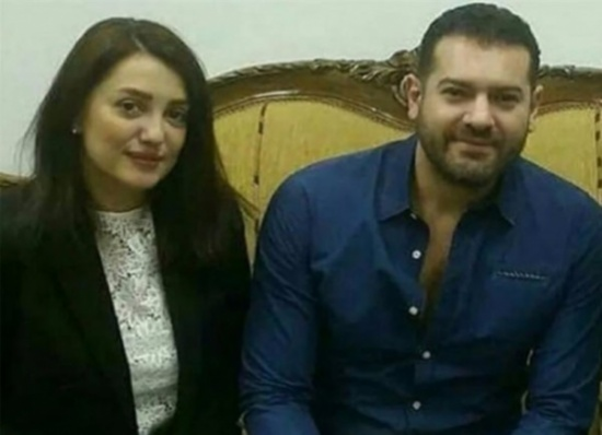 عمرو يوسف وكندة علوش يتفقان على موعد زفافهما ومكانه