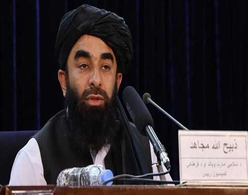 طالبان: إيران وأفغانستان تتفقان على تسهيل التجارة الثنائية
