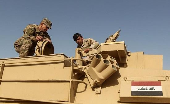 انسحاب جديد لقوات التحالف بالعراق.. تسليم قاعدة أبوغريب
