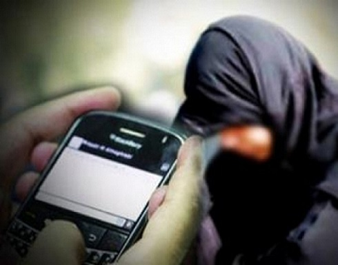 بالصور..  مصر : فني كاميرات يتجسس على سيدة ويبتزها بصورها