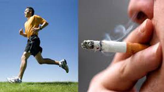 دراسة  نصف وفيات السرطان يمكن تجنبها بالرياضة وإيقاف التدخين
