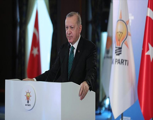 أردوغان: الدستور الجديد سيُبنى على القفزات التاريخية التي حققناها
