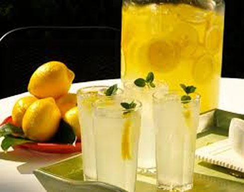 4 أسباب تدفعك لشرب عصير الليمون كل يوم