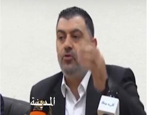 شاهد : وزير العمل الاردني يرفع مخالفة العامل الوافد الى 10 آلاف دينار