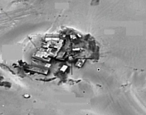 طائرات التحالف تستهدف تجمعات وآليات حوثية بالحديدة