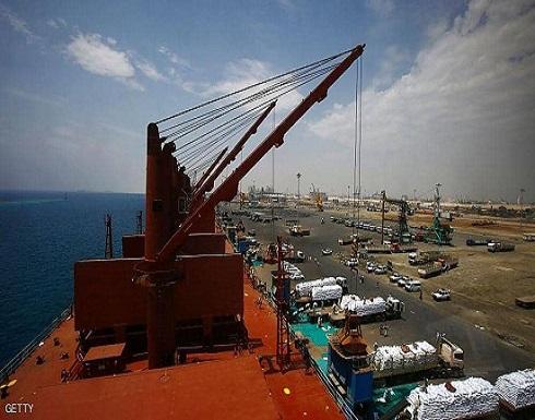 السودان.. ميناء بورتسودان يعود للعمل بعد إغلاق بسبب الاحتجاج