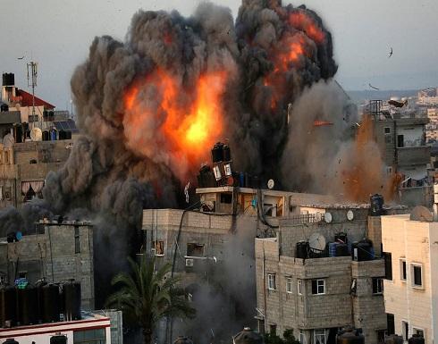 البنتاغون: العنف بين إسرائيل والفلسطينيين ليس في مصلحة أحد