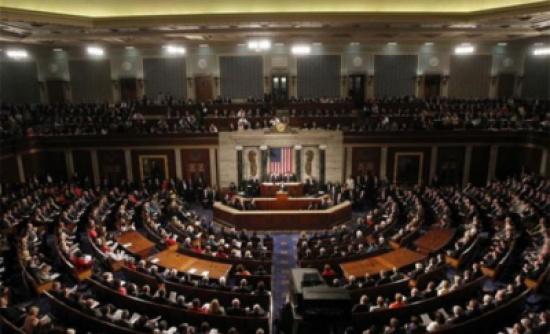 مجلس النواب الأميركي يصوت على تشكيل جيش للفضاء