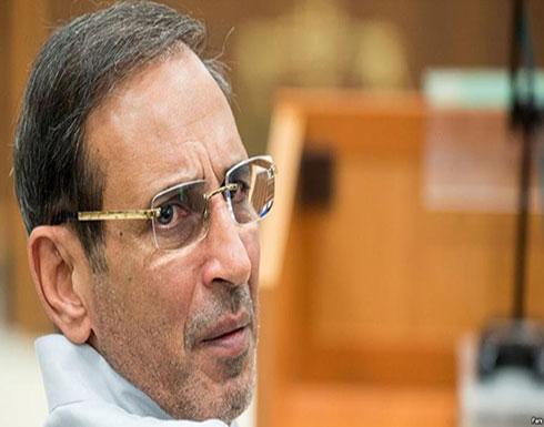 """إيران.. الإعدام ضد تاجري ذهب بتهمة """"الإفساد في الأرض"""""""
