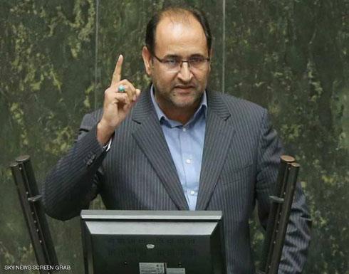 """هجوم علني """"غير مسبوق"""" على خامنئي في البرلمان الإيراني"""