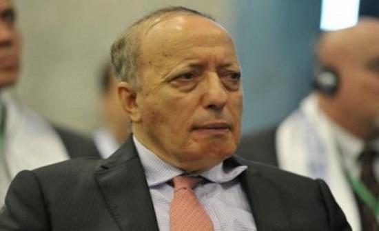 قرار بإقالة مدير جهاز المخابرات الجزائري من منصبه