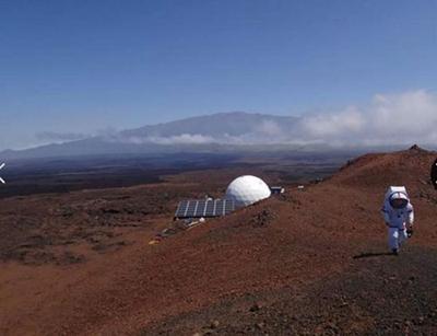 تجربة لمحاكاة العيش على المريخ تكشف خطورة الرحلة على عقل الإنسان