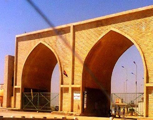 العراق يعيد فتح منافذه الحدودية مع إيران
