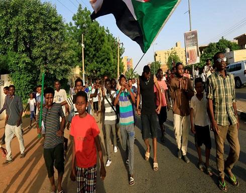 """دعوة إفريقية لمجلس الأمن.. """"ارفعوا العقوبات عن السودان"""""""