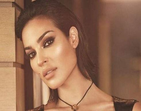 إليسا راغب علامة عابد فهد وشكران مرتجى يواسون نادين في حزنها