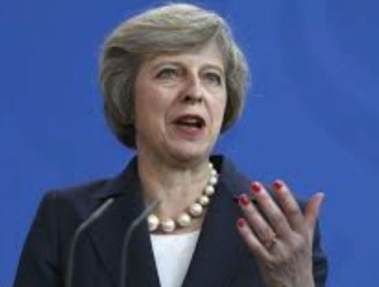 بريطانيا.. 40 نائبا من حزب ماي وافقوا على إطاحتها