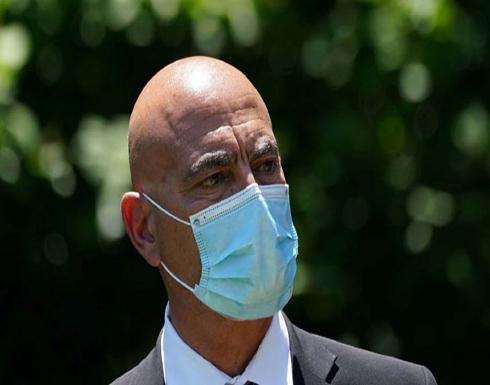 منصف السلاوي يهدد بالاستقالة إذا تدخل السياسيون الأمريكيون في أمور لقاح الفيروس