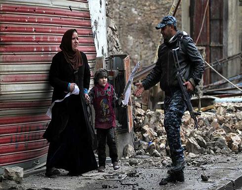 500 من جنود «الحرس الثوري» الإيراني يقاتلون في الموصل