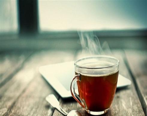 شرب الشاي على معدة فارغة  يزيد مستوى الحموضة