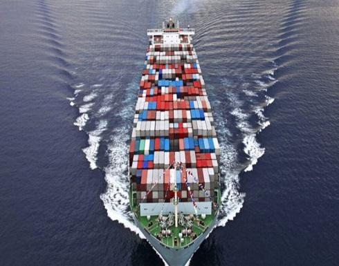 تراجع التجارة بين إيران وأمريكا إلى 74 مليون دولار