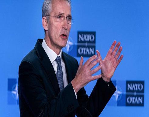 الناتو والاتحاد الأوروبي يدعوان إلى التهدئة في الشرق الأوسط