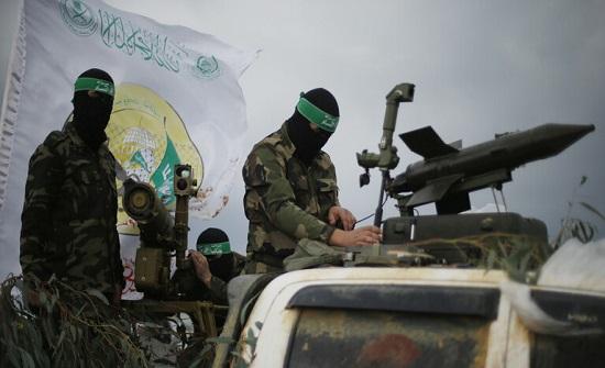 فصائل غزة تقصف قواعد وكيبوتسات إسرائيلية في غلاف القطاع