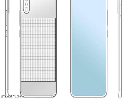 شركة صينية تطور هاتفا يعمل بالطاقة الشمسية