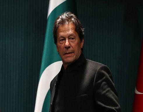 """باكستان تضع إجراءات ضد الهند تحت """"الدراسة القانونية"""""""