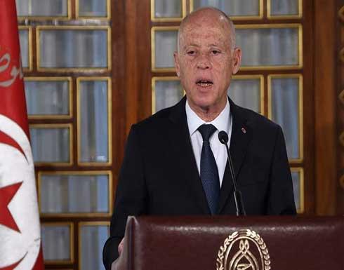 الرئيس التونسي: يمكن إدخال تعديلات على الدستور الحالي