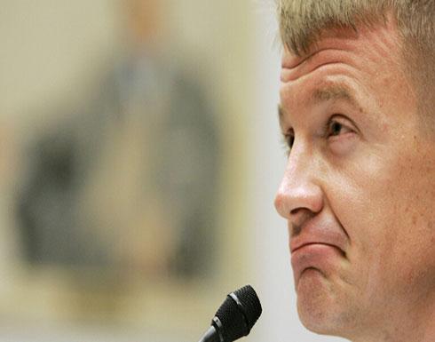 """""""فايننشال تايمز"""": """"بلاكووتر"""" ساعدت حفتر بالتحايل على قرار تصدير السلاح إلى ليبيا"""