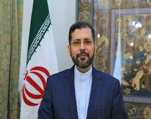 إيران تؤكد استعدادها للتفاوض مع دول المنطقة بما فيها السعودية