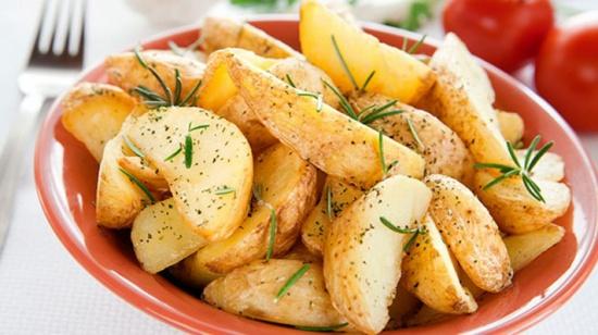 باحثون يكشفون أمراً صادماً عن تناول البطاطس!