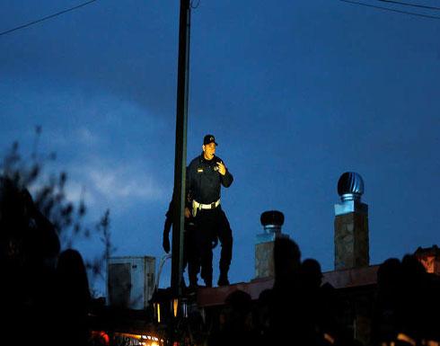 إيطاليا.. اعتقال لبناني متهم بالتخطيط لهجوم بمواد سامة