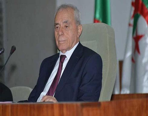 الجزائر.. هذه الأسماء المطروحة لرئاسة البرلمان