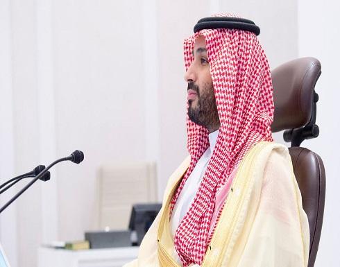 الأمير محمد بن سلمان : علاقتنا مع البحرين عميقة ومتينة
