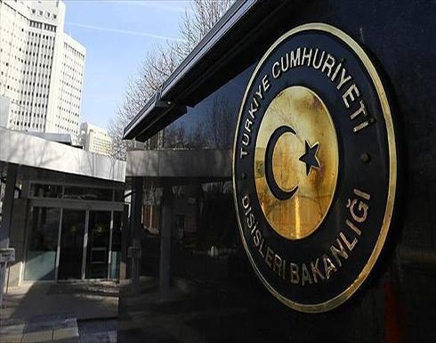 أنقرة.. تأجيل اجتماع عسكري تركي-يوناني إلى 10 سبتمبر