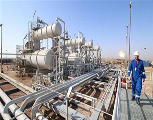 العراق: مستوى قياسي لإنتاج النفط في البصرة رغم الاحتجاجات