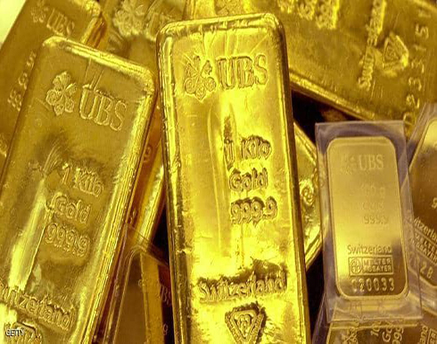 الذهب ينخفض والبلاديوم يسجل مستوى قياسيا مرتفعا