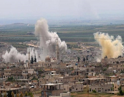 """البنتاغون يكشف ترتيبات """"المنطقة الآمنة"""" في سوريا"""