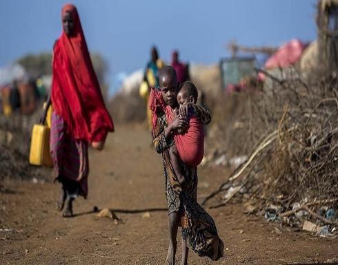 الأمم المتحدة: أكثر من 27 ألف إثيوبي فروا من بلدهم بسبب الحرب