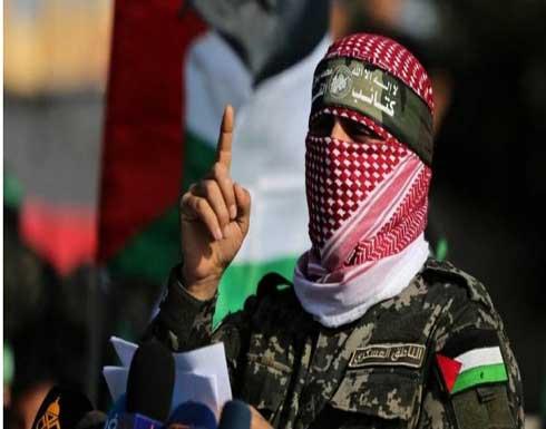 أبو عبيدة لفلسطينيي الداخل : انهضوا يا أهل البيت تحية لكم وما النصر إلا صبر ساعة