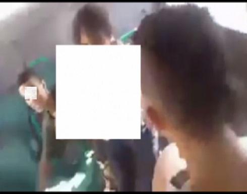 بلد عربي .. الحكم على 4 مراهقين مارسوا افعال شاذة مع صديقهم في الحافلة