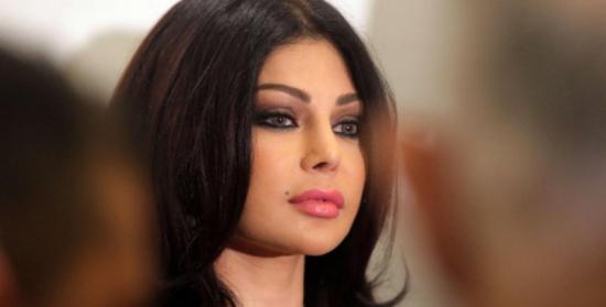 جرأة هيفاء وهبي تُشعل مواقع التواصل في عيد ميلادها (فيديو)