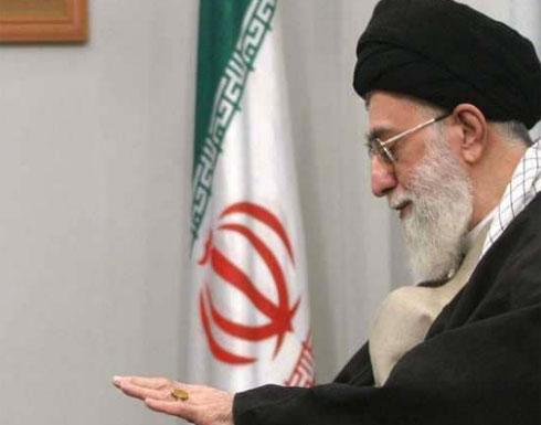 """إيران: لا تفاوض مع الغرب بشأن وجودنا بـ""""منطقتنا"""""""