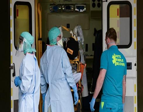 وزيرة الخارجية البلجيكية تعلن عن خضوعها للحجر الصحي