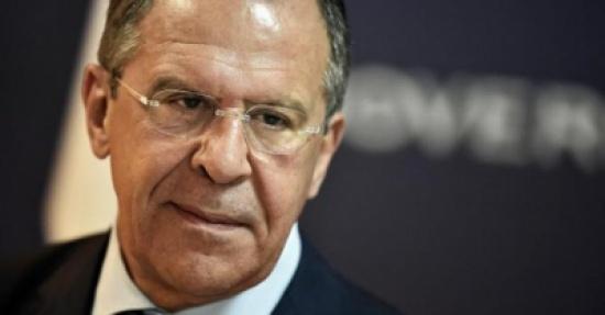 لافروف: لدى روسيا وتركيا مفهوم مشترك حول حماية وحدة الأراضي السورية