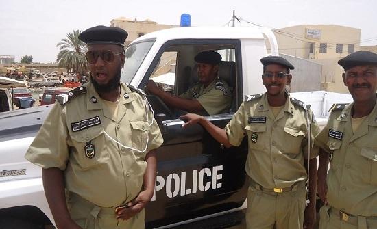 الشرطة الموريتانية تعتقل فرنسيا يعتدي على القاصرات