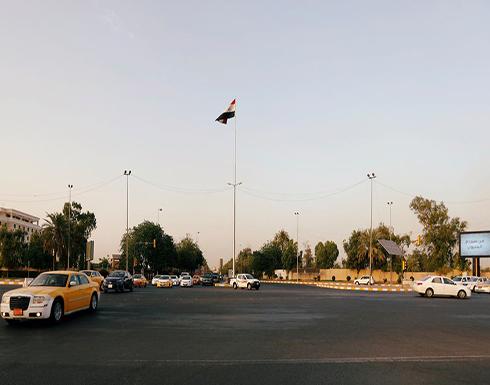 مع هدوء ساحات الاحتجاج.. إعادة فتح جسر رئيسي وسط بغداد