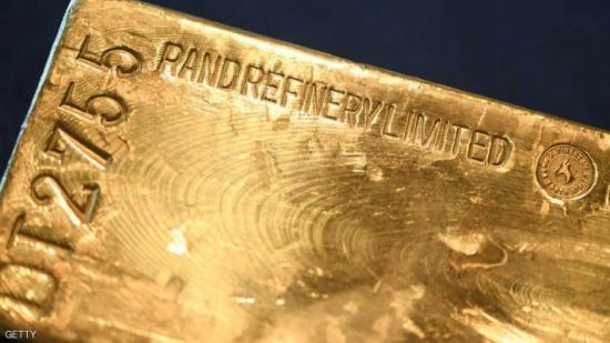 الذهب يرتفع بعد نشر محضر الفيدرالي الأميركي