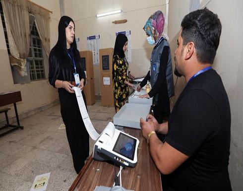 """العراق.. """"الإطار التنسيقي"""": نتائج الانتخابات تعرض السلم الأهلي للخطر"""